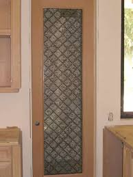 wood doors with glass inserts seedy pantry door glass inserts sans soucie