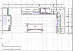 kitchen floor plans islands superior plans for kitchen islands 15x15 kitchen layout with