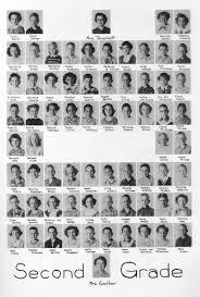 briggs high school yearbook 1955 elementary and jr high school yearbook tulsa