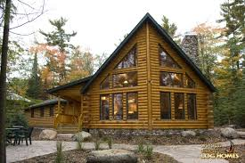 Log Homes Floor Plans With Pictures by 100 Log Cabin Designs And Floor Plans Golden Eagle Log