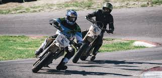 motorcycle riding gear supermoto is how the best learn to ride fast gear patrol