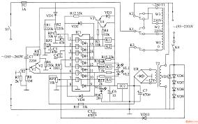 ac voltage regulator circuit diagram u2013 readingrat net
