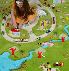 Childrens Play Rug by Ivi World Famous 3d Play Rugs For Kids And Toddlers U2013 Ivi 3d Kids