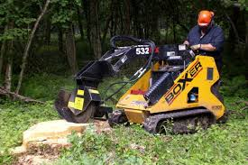stump grinder rental near me boxer dingo stump grinder attach rentals houston tx where to rent