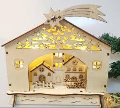 Home Interior Nativity Led Light Nativity Set Led Light Nativity Set Suppliers And
