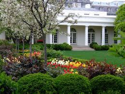 Rose Garden Layout by White House Rose Garden Tour White House Announces 2011 Spring