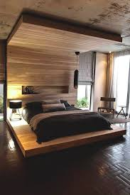 How To Make Wood Platform Bed Frame by Best 25 Rustic Bed Frames Ideas On Pinterest Diy Bed Frame