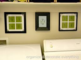 creative closet organizing bjyapu laundry room modern space saving