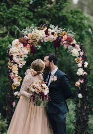 Wedding Arches Melbourne 5 Fabulous Floral Arches For Your Wedding Ceremony Always Andri