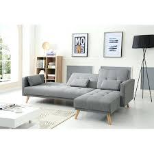 canapé design pas cher canape lit design pas cher scandinave canapac dangle racversible