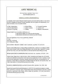 Download Work Experience Resume Haadyaooverbayresort Com by Medical Office Receptionist Resume Sample Resume Peppapp