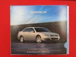 2006 chevy impala manual carreviewsandreleasedate com