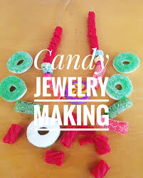edible candy jewelry edible jewelry a delicious and fashionable form of jewelry a