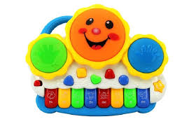 15 interesting toys for your 5 month baby