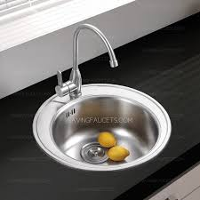 Round Stainless Steel Kitchen Sink | round stainless steel kitchen sink kitchen pinterest
