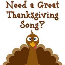 need a great thanksgiving song minds in bloom