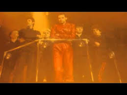 gary numan everyday i die living ornaments 80