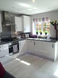 grey kitchen floor ideas grey kitchen floors