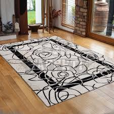 tappeti moderni bianchi e neri 170x240cm top tappeti official website