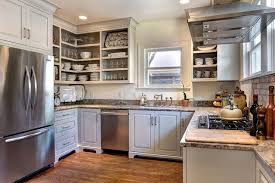 how to decorate kitchen cabinets without doors kitchen
