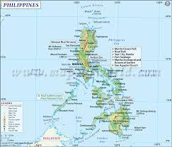 Maps Google Com San Jose by Google Map Philippines