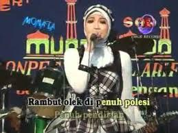 download mp3 dangdut religi terbaru jilbab putih nena fernanda by monata religi youtube