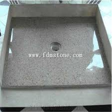 g603 rectangle shower base shower tray tiles solid