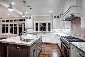 kitchen ideas dark cabinets bathroom marvellous white granite dark cabinets and alaska gray