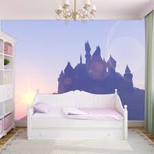 create a wall wall murals photo wallpaper canvas prints castle silhouette wall mural