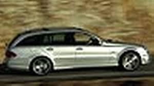 mercedes amg 2007 2007 mercedes e63 amg wagon overview motor trend