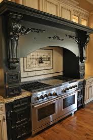 architecture design black wooden hoods cabinetry wooden flooring