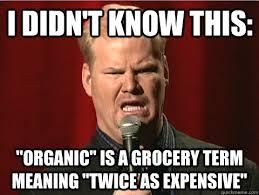 Organic Meme - organic meme guy