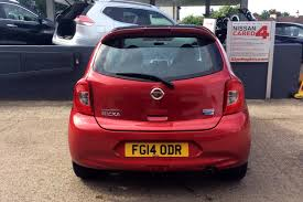 nissan micra for sale bristol used nissan micra for sale rac cars