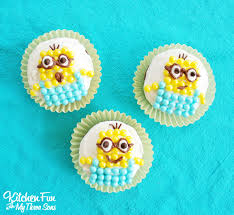 22 of the best minions fun food ideas for kids