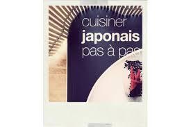 apprendre à cuisiner japonais apprendre à cuisiner japonais pas à pas conseils d experts fnac