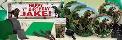 Halloween Birthday Party Supplies Dinosaur Party Supplies U0026 Ideas Dinosaur Birthday Party Shindigz