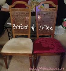 Recovering An Armchair Recover Old Chairs For Less Than 5 Young Wife U0027s Guide