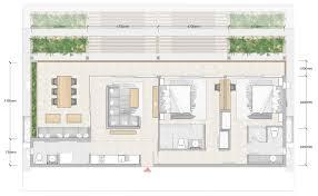 Coach House Floor Plans by Floor 2 Bed Floor Plans