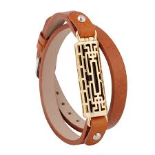 fitbit bracelet leather images Best replacement bands for fitbit flex 2 imore jpg