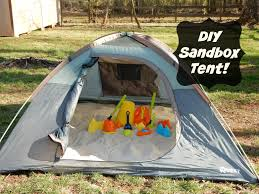 Sandboxes With Canopy And Cover by Diy Sandbox Tent Original Youtube