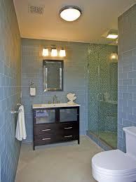 blue bathroom accessories white ceramic corner bathtub rattan
