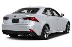 lexus is 200t navigation new 2017 lexus is 200t price photos reviews safety ratings