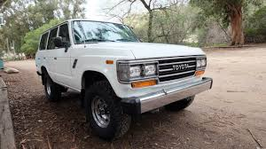 toyota land cruiser 1990 toyota land cruiser fj62 with 96k miles for sale at tlc4x4