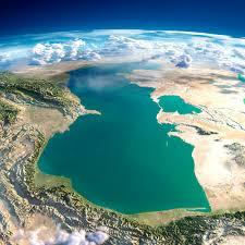 Caspian Sea World Map by 10 Largest Lakes In The World Worldatlas Com