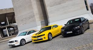 chevy camaro vs dodge charger dodge charger srt8 chevrolet camaro 2ss ford mustang gt