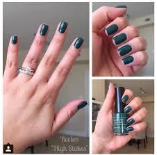 revlon colorstay gel envy nail polish review