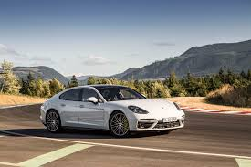 porsche electric hybrid 2018 porsche panamera turbo s e hybrid first drive review motor