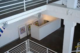 Yellow Reception Desk Modern Gallery Reception Desk