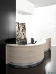 Reception Desk Cad Block Office Table Curved Metal Reception Desk Curved Reception Desk