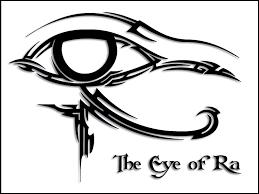 horus eye images designs black 3 13